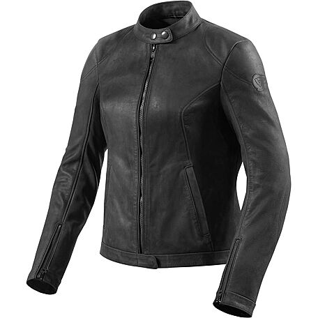 REVIT ROSA LEATHER JACKET