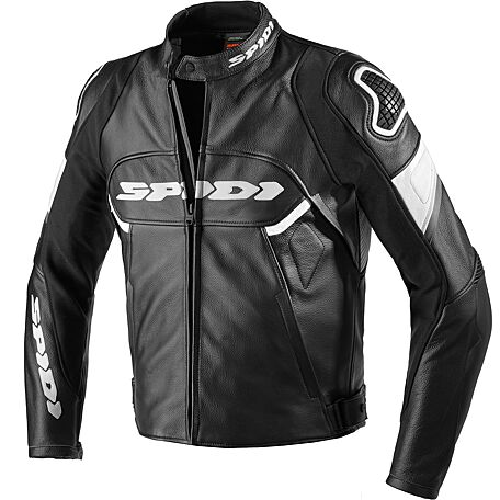 SPIDI IGNITE LEATHER JACKET