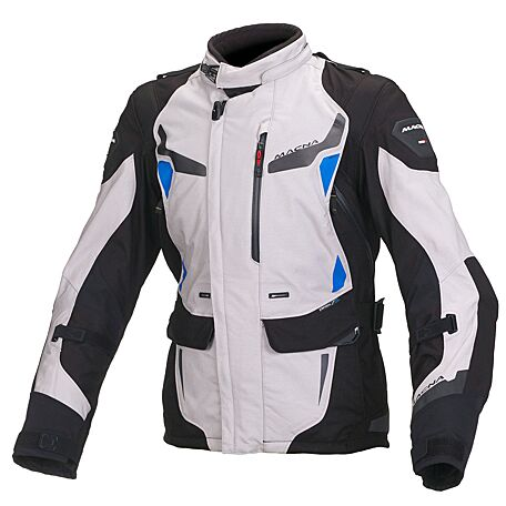 MACNA IMPACT PRO LADIES TEXTILE JACKET
