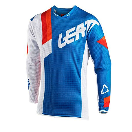 IXS LEATT JERSEY 3.5 JR