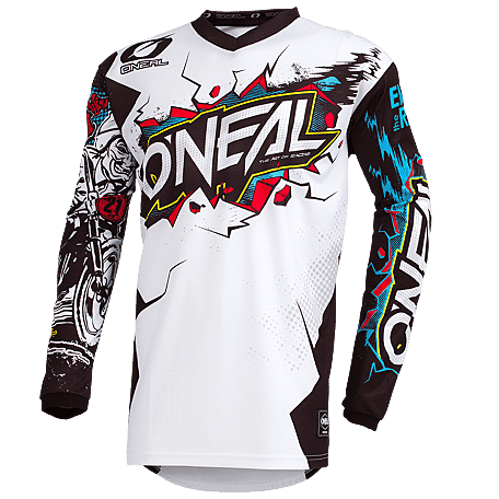 ONEAL ELEMENT YOUTH JERSEY VILLAIN