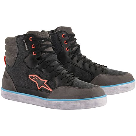 ALPINESTARS J-6 WATERPROOF CANVAS