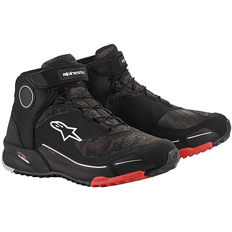 ALPINESTARS CR-X DRYSTAR RIDING SHOES
