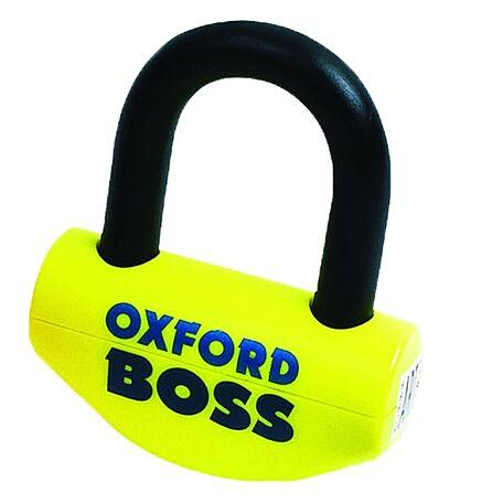 OXFORD BOSS DISC LOCK 16MM