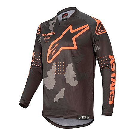 ALPINESTARS RACER TACTICAL JERSEY