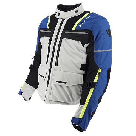 REVIT OFFTRACK JACKET