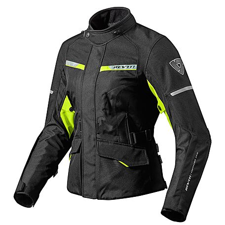 REVIT OUTBACK 2 LADY JACKET