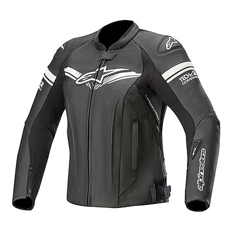 ALPINESTARS STELLA GP-R LEATHER JKT TECH-AIR COMPATIBLE