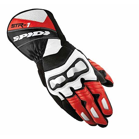 SPIDI STR-1 LEATHER GLOVE