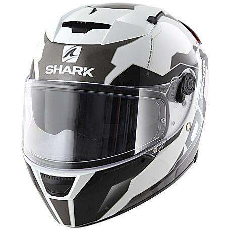 SHARK SPEED-R SAUER II