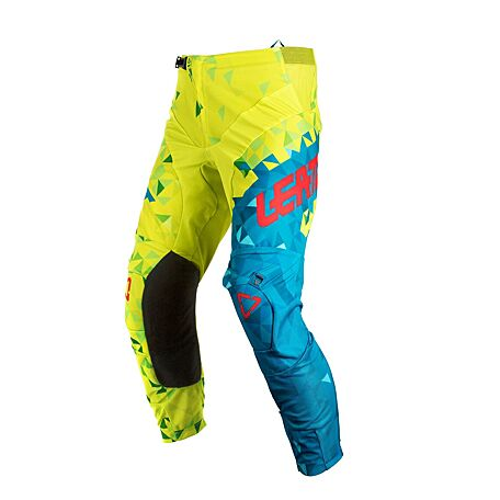 IXS LEATT PANT 2.5 JR