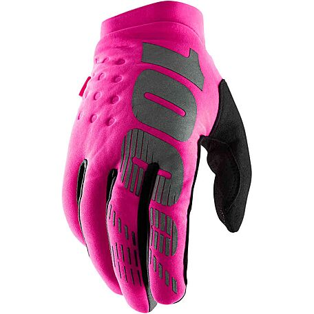 100% BRISKER LADY GLOVES
