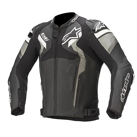 ALPINESTARS ATEM V4 LEATHER JACKET