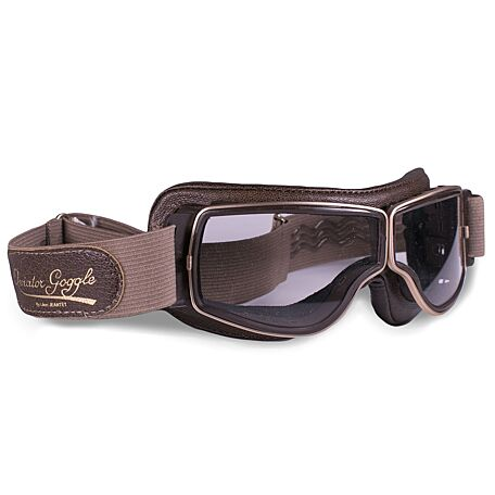 AVIATOR GOOGLE AVIATOR GOGGLES BY LEON JEANTET