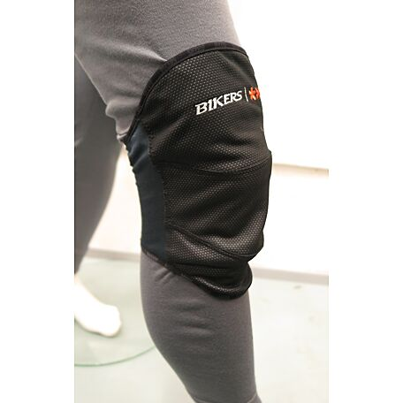 BIKERS WARM KNEE