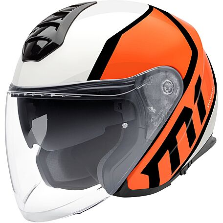 SCHUBERTH M1 FLUX