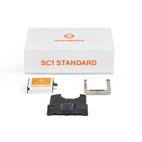 SCHUBERTH SC1 STANDARD (SENA)