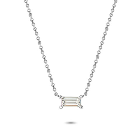 collier argent twice as nice