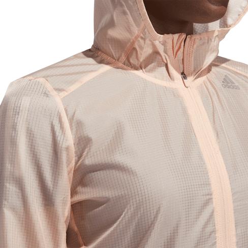 ADIDAS Own The Run Jacket W | Runners' lab webshop