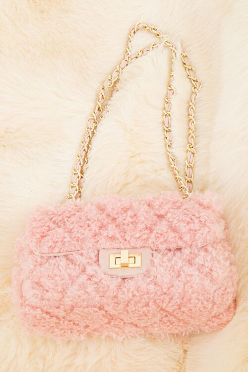 TEDDY PURSE