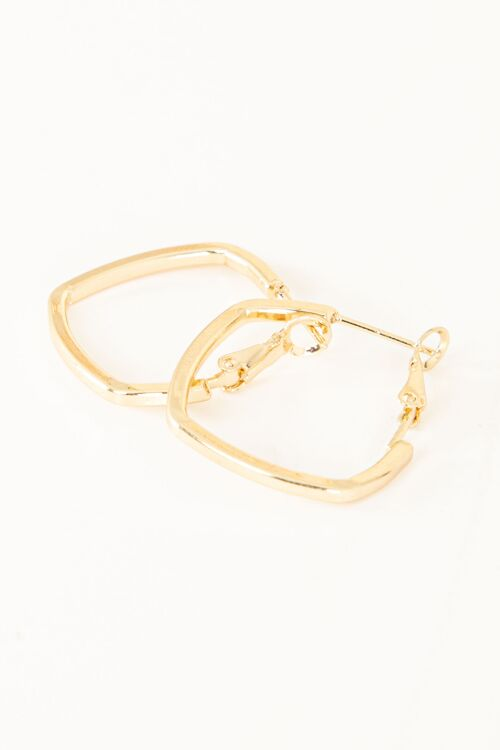 SQUARED HOOPS