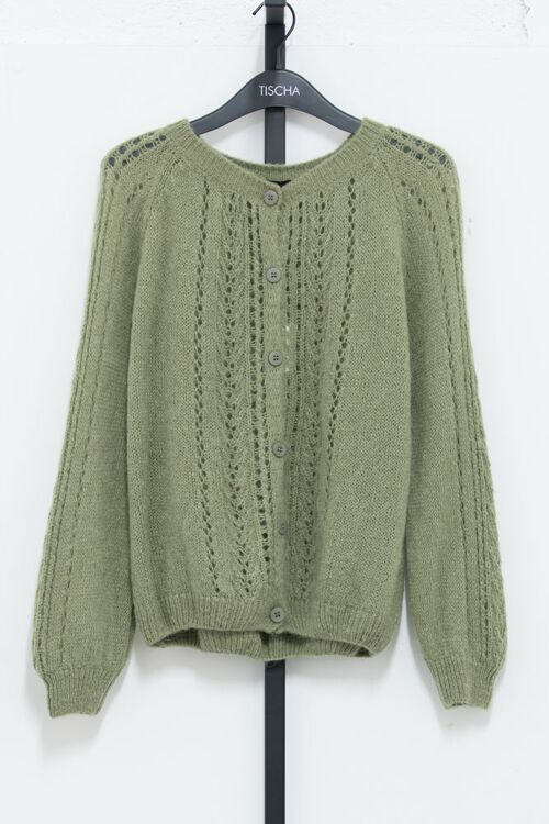 MARIE-CLAIRE CARDIGAN