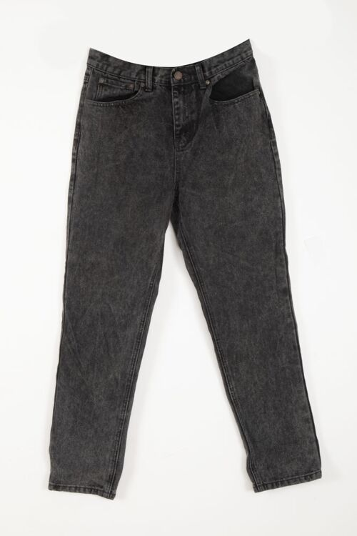 JEANSBROEK MOM FIT