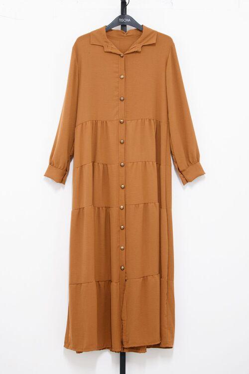 AISCHA MAXI DRESS