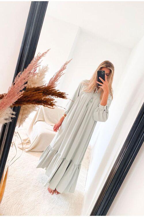 JAYLINE DRESS