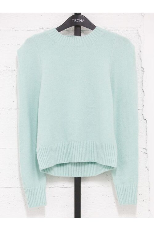 ELLIS KNITTED SWEATER