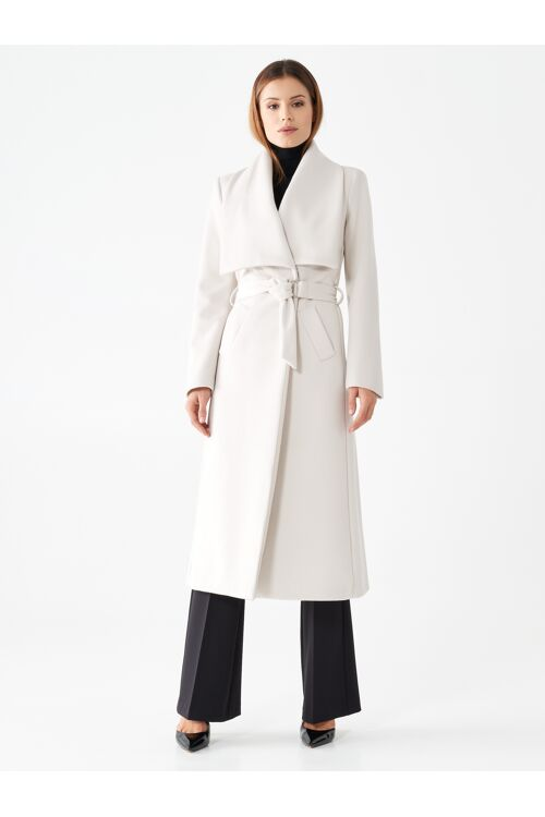 CALLA LONG COAT