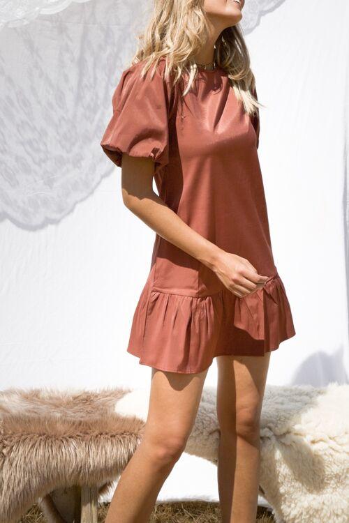 EMMA BALLOON DRESS