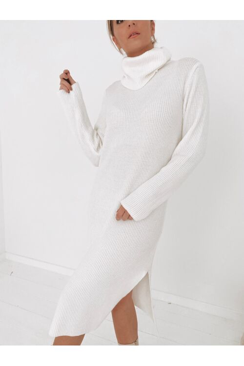 LEA KNITTED DRESS