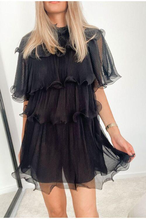 VIENNA VOILE DRESS