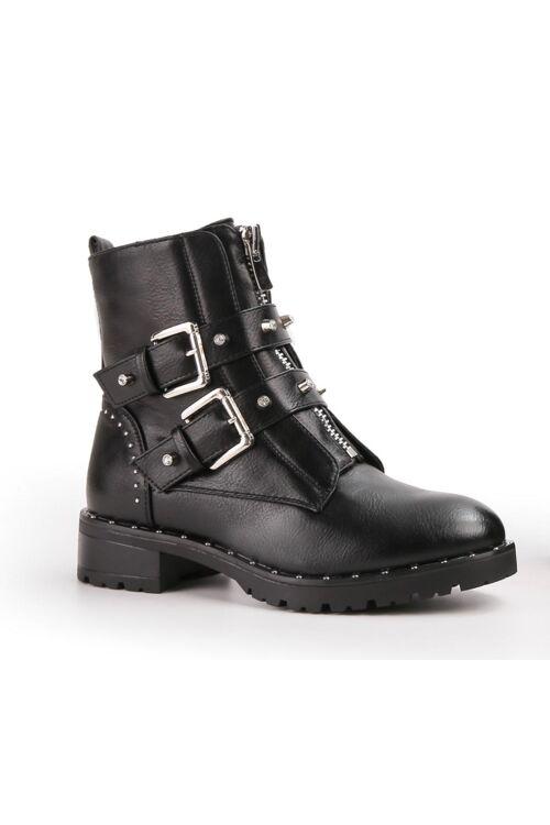 Boots gesp studs