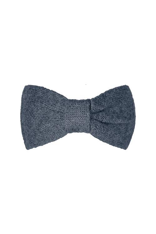 Headband Cozy Bow
