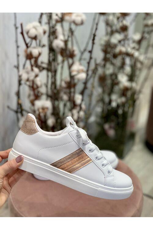 Croco Sneaker