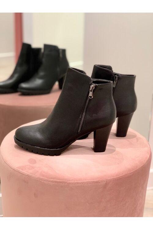Boots Mali hight heel