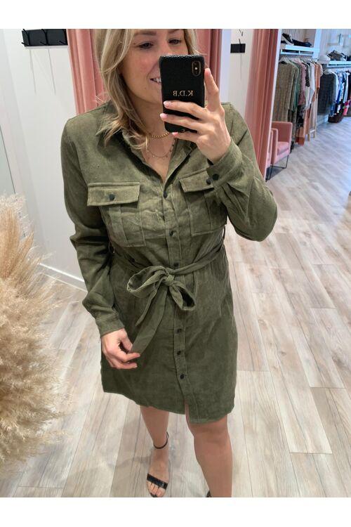 Dress Adrienne