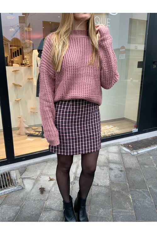 Skirt Pixie red