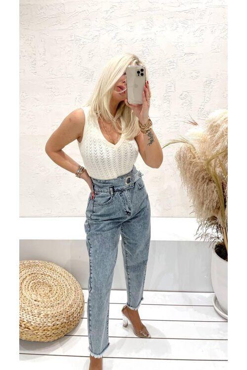 Lisa Jeans