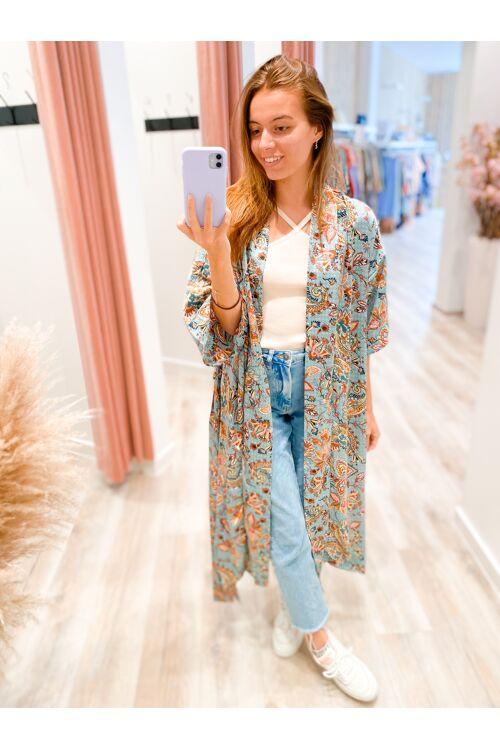 Kimono Melanie