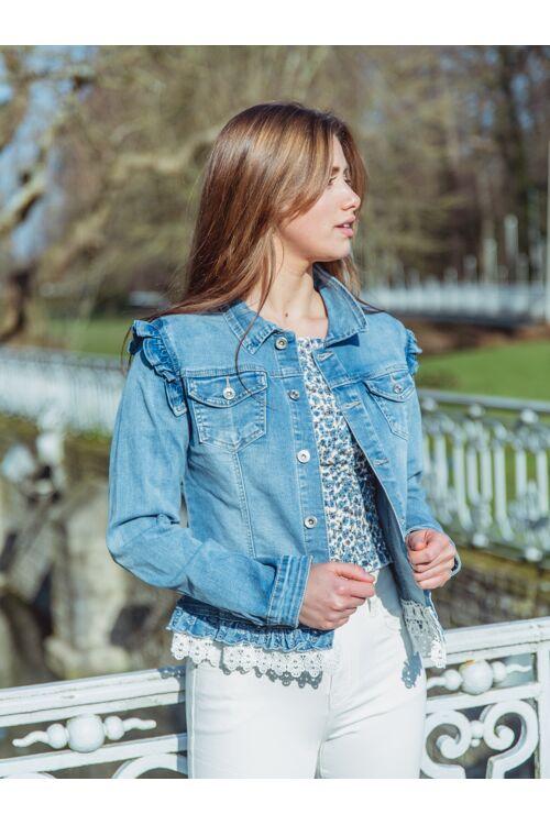 Lacie Jean jacket