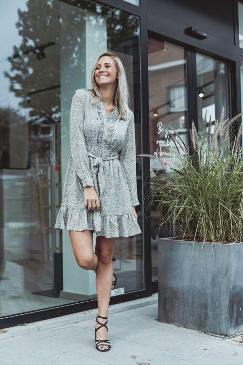 Dress mint Kiara