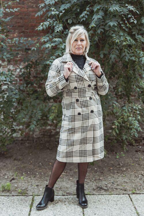 Cassandra coat