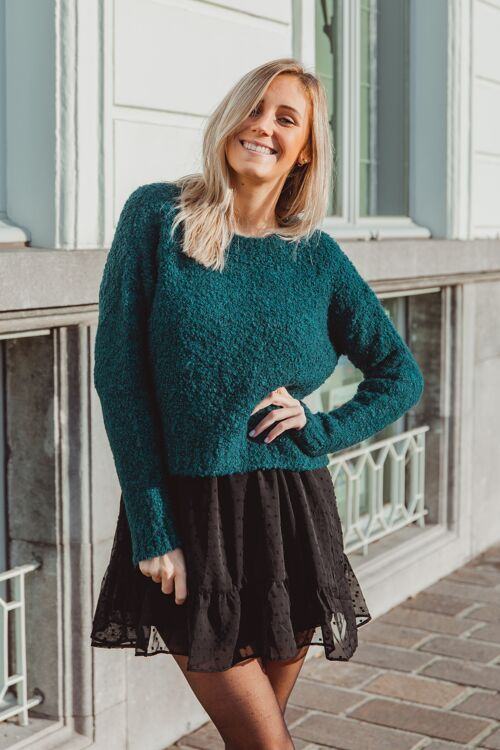 Pullover 40770a