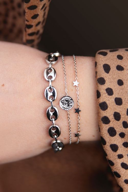 Bracelet little coin
