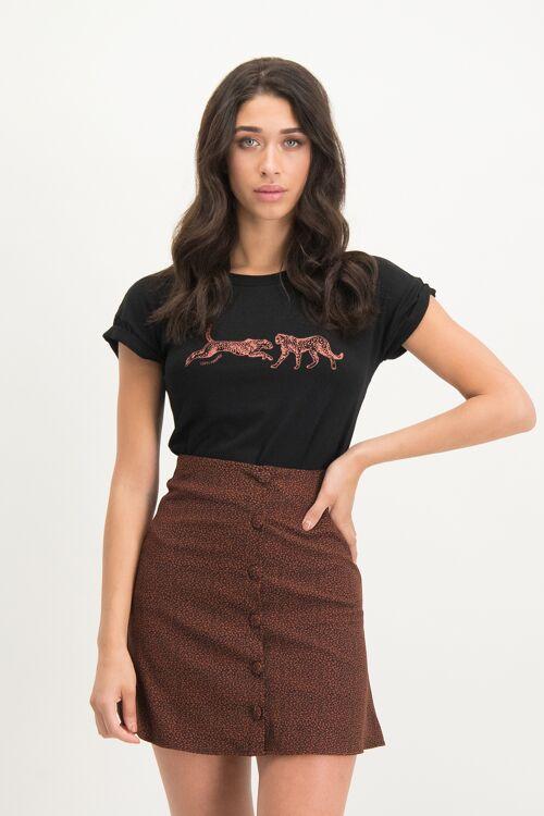 Skirt Vianca black