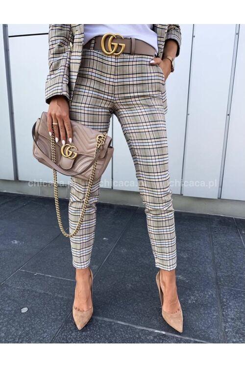 Pants Carreaux Claire