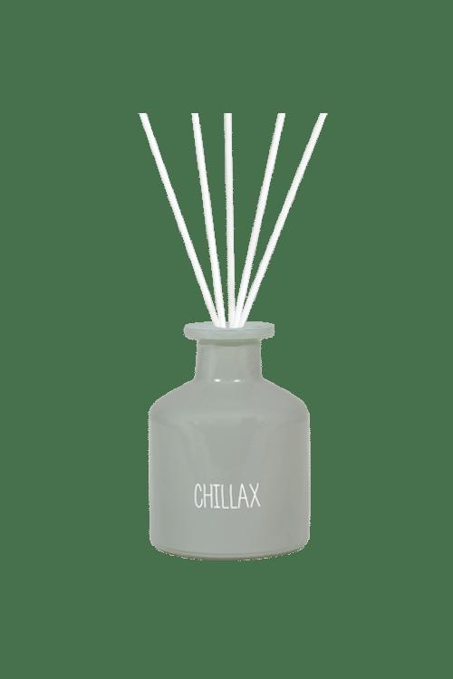 Geurstokjes - Chillax